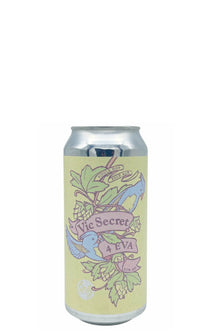 Vic Secret 4 EVA, Unity Brewing Co