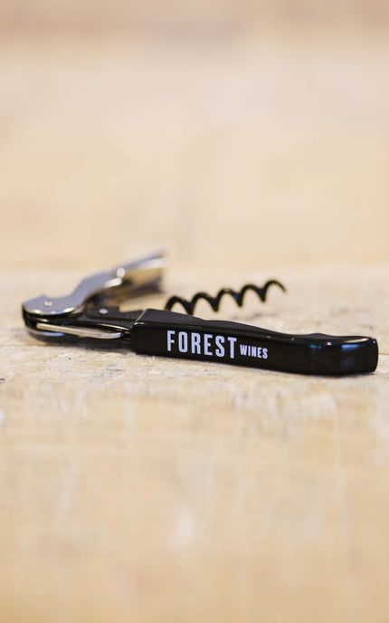 Forest Wines bottle opener