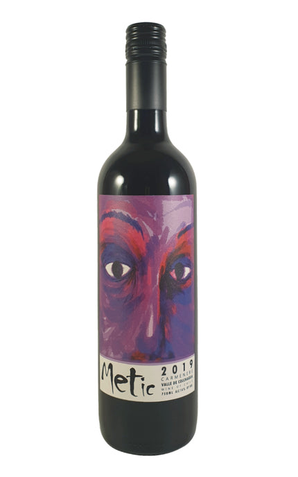 Wildmakers Metic Carmenere