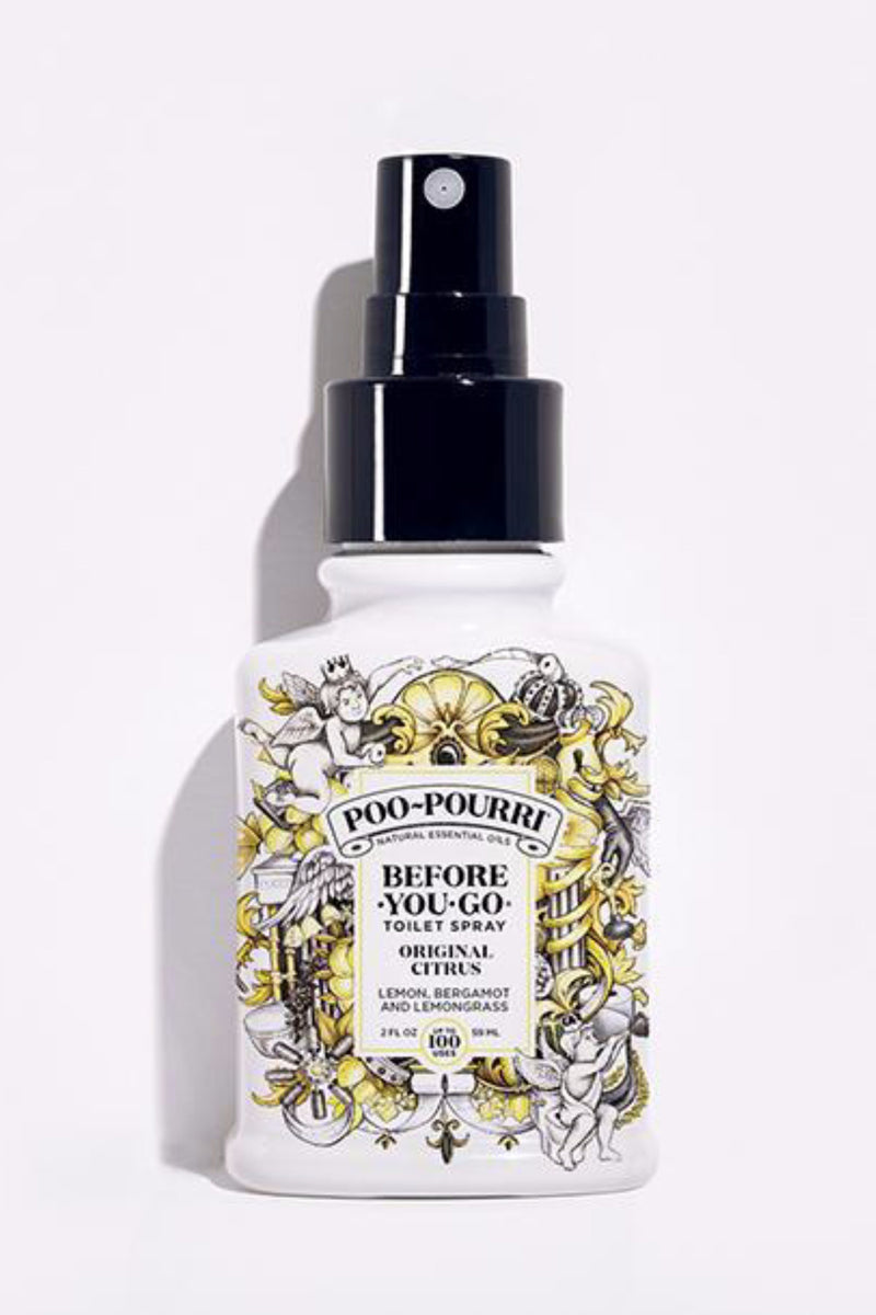 Poo-Pourri Original Citrus 2 oz