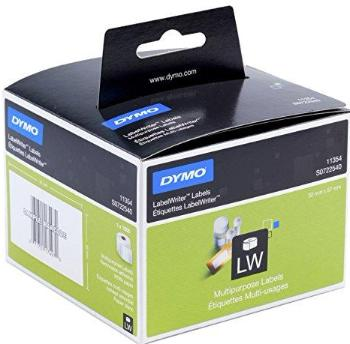 Dymo Multipurpose labels (11354)