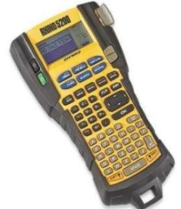 Dymo Rhino 5200 Label Writer