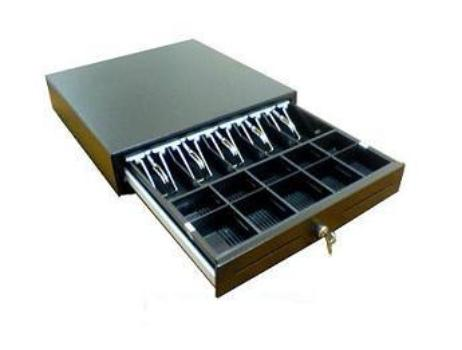 EC-437 Cash Drawer