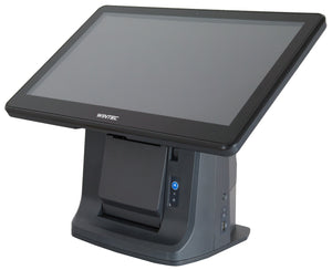 "POS 100 All-In-One 14"" Touch Terminal"