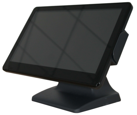 "POS 600 All-In-One 15.6"" Touch Terminal"