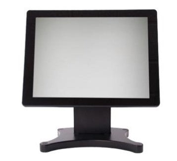 "RT-1700 17"" LCD Restive Touch Screen"