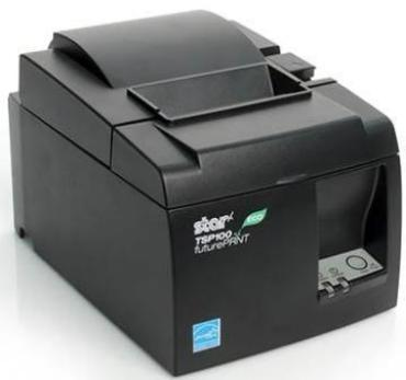 Star TSP143III BLUETOOTH RECEIPT PRINTER