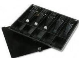 EC-437 Cash Drawer Insert