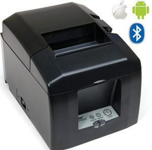 Star TSP 654 Bluetooth Printer