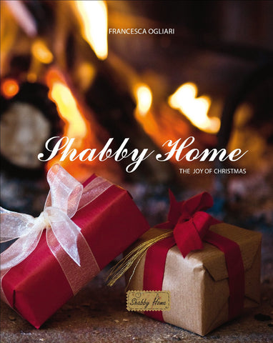 Art.204 Shabby Home - The joy of Christmas