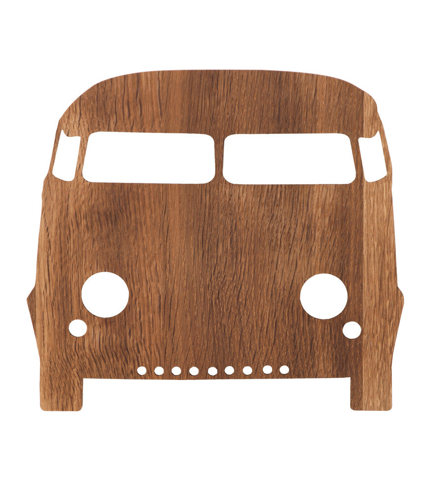 LAMPE - FERM LIVING CAR  (SMOKED OAK)