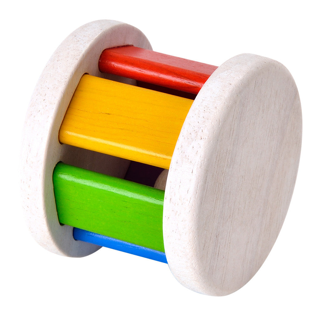 RANGLE I TRE - PLANTOYS ROLLER