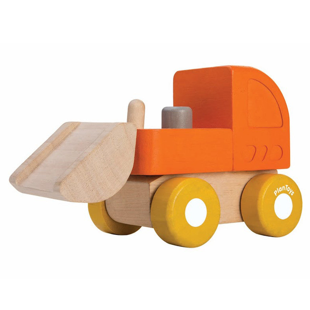 BIL I TRE - PLANTOYS MINI BULLDOZER