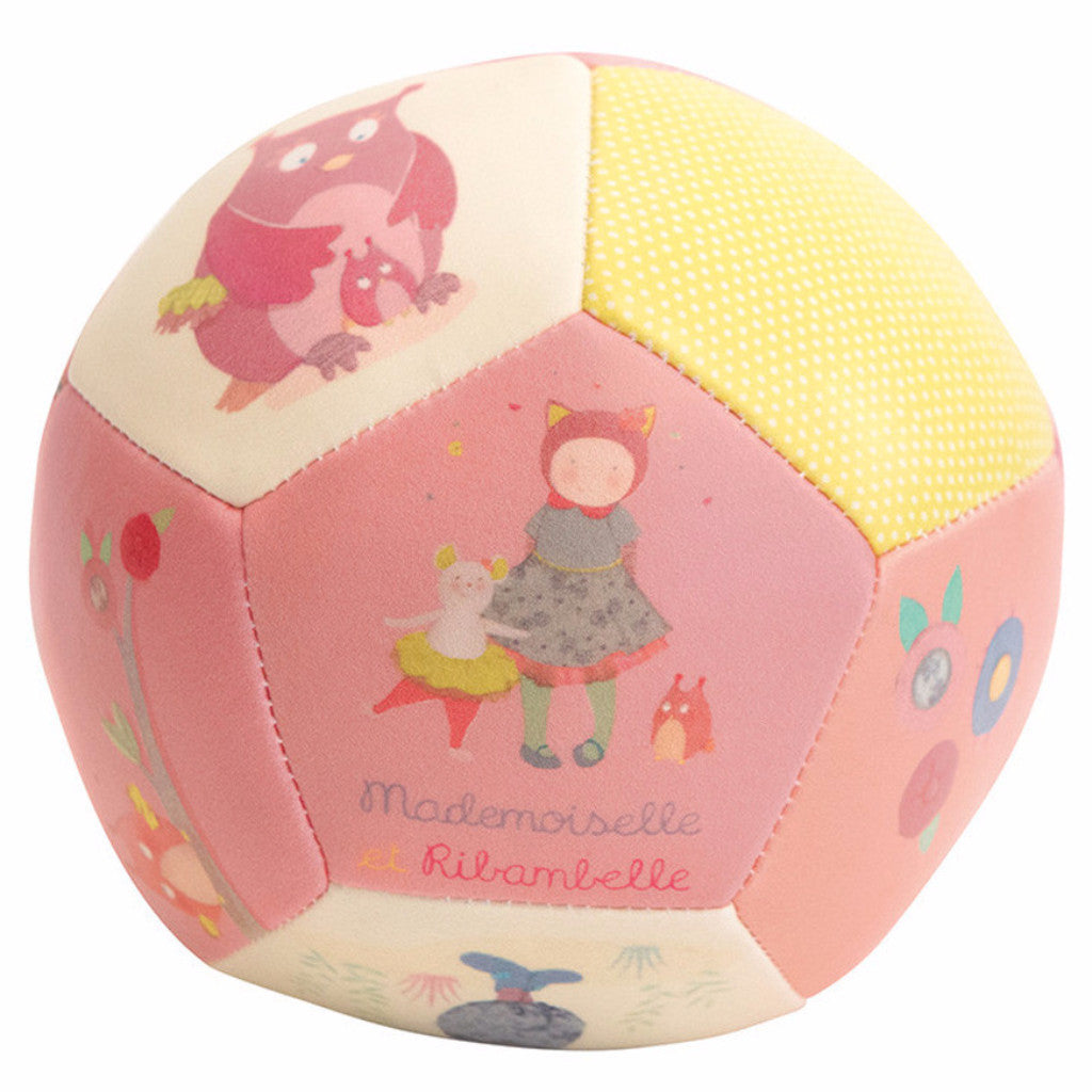 BALL - MOULIN ROTY MADEMOISELLE