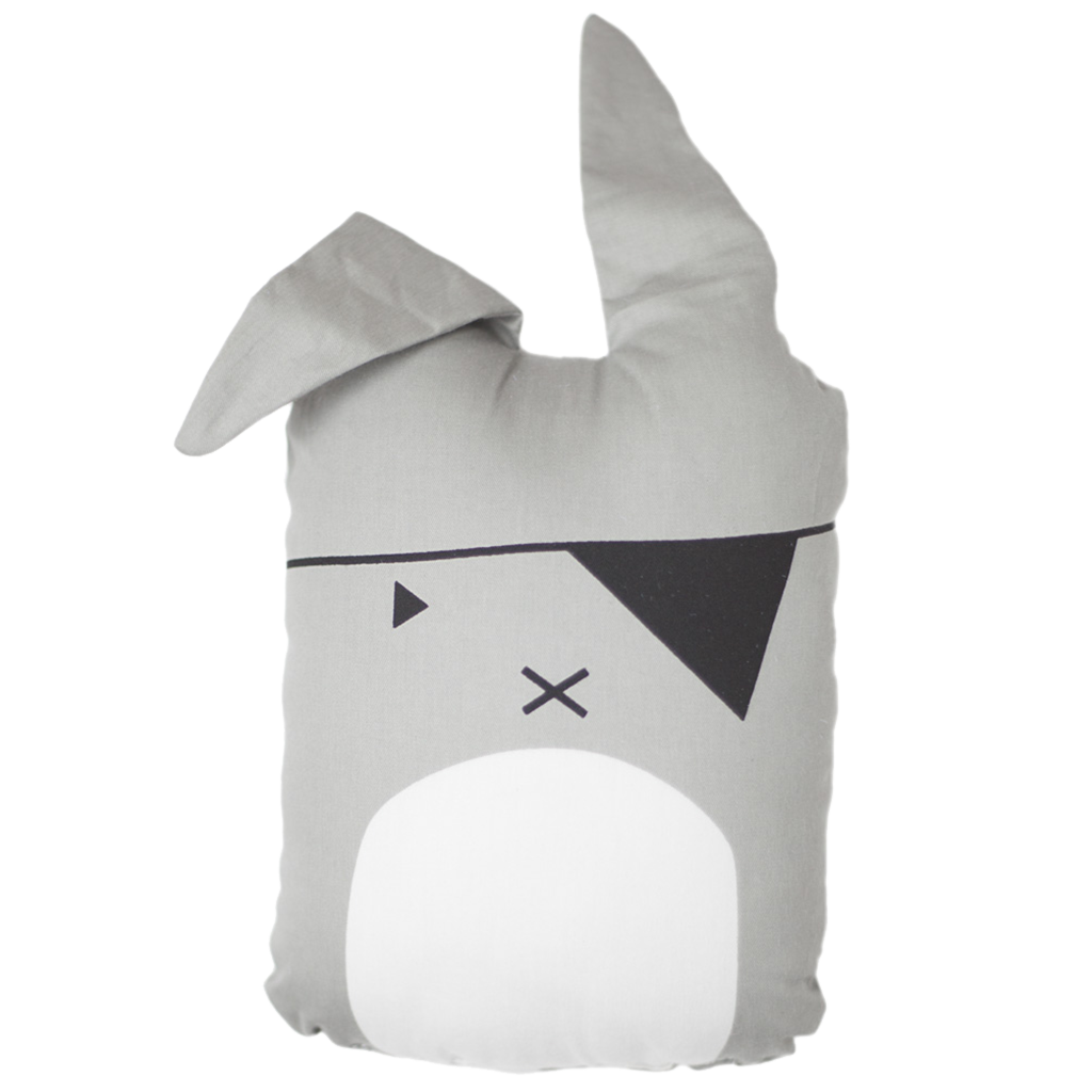 BAMSE/PUTE - FABELAB PIRATE BUNNY