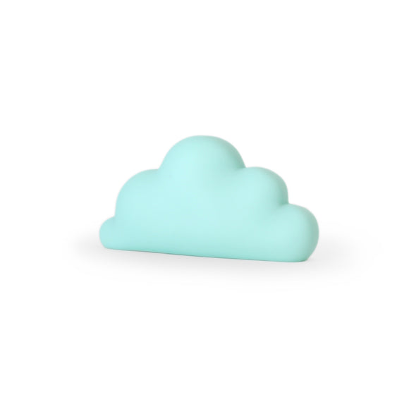 DEKORASJON/LAMPE - B CLOUD MEDIUM (AQUA)