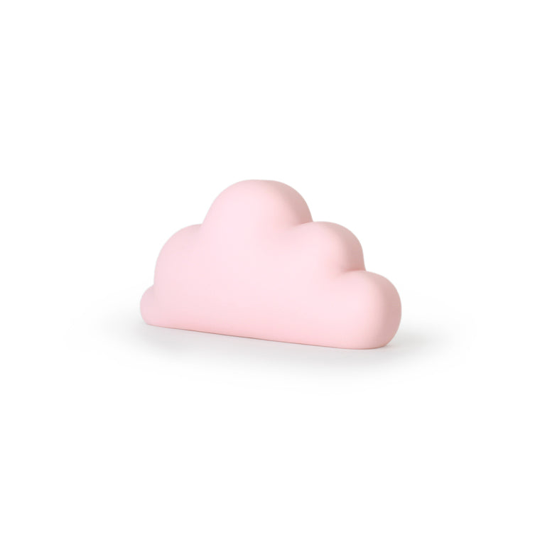 DEKORASJON/LAMPE - B CLOUD MEDIUM  (PINK)