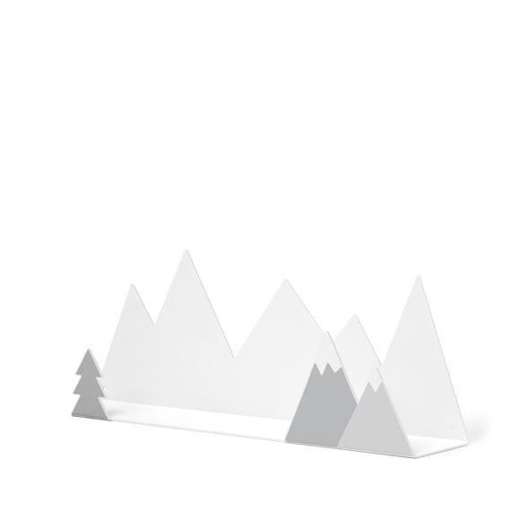 HYLLE - TRESXICS MOUNTAINS (LIGHT GREY)