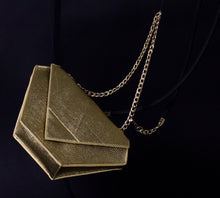 Diamond Bag Gold