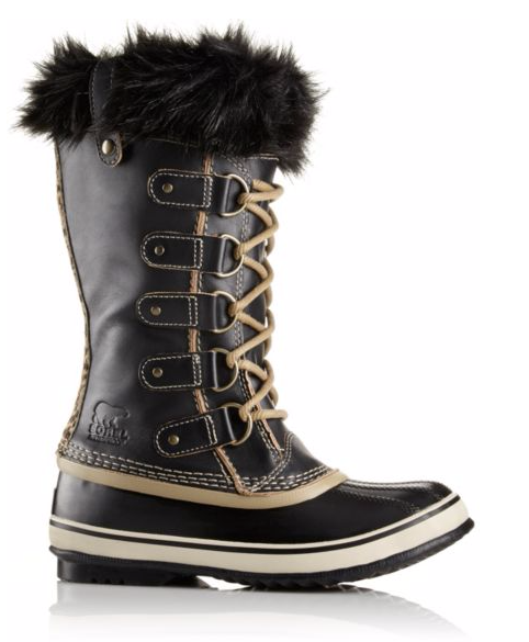 Sorel Joan of Arctic Safari Boot