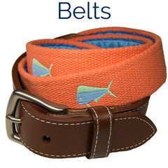 Southern Lure Belts