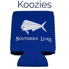 Southern Lure Koozies