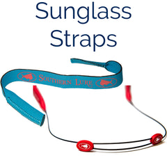 Southern Lure Sunglass Straps