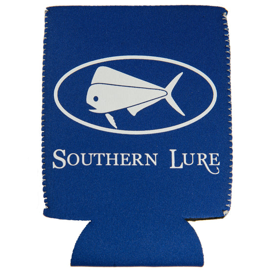 Royal Blue Koozie