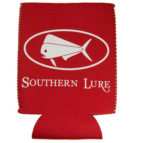 Red Koozie