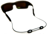 Wire Sunglass Straps - Black