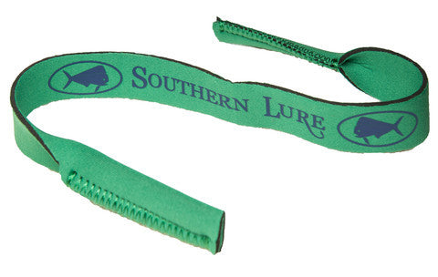 Green Sunglass Straps