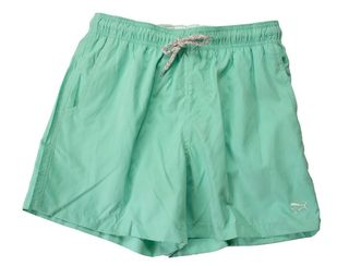 Adult - Swim Trunks 19 - Seafoam
