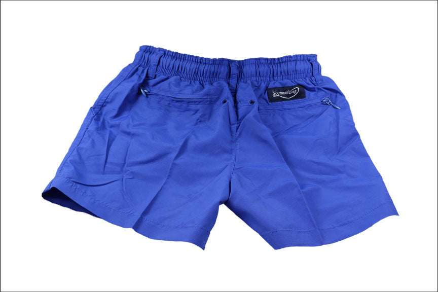 Swim Trunks - Royal Blue