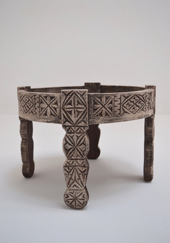 Moroccan Chakki Table