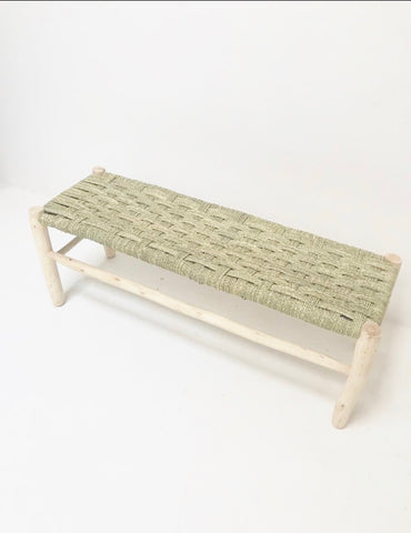 Moroccan Bench