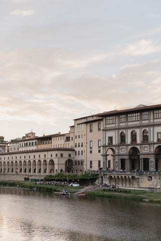 destination wedding in florence, italy
