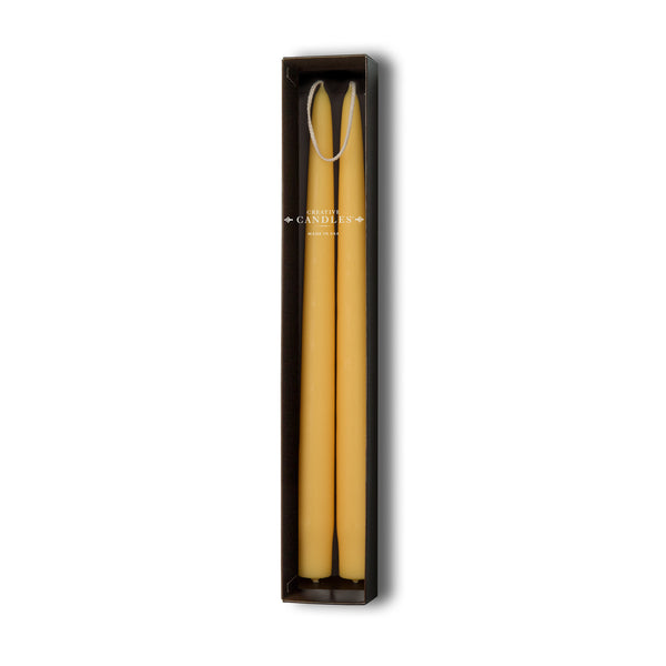"Taper Candles 18"" - 1 pair"