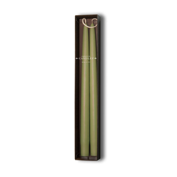 "Taper Candles 12"" - 1 pair"