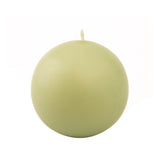 "Ball Candles Md 2 3/8"" 1 Piece"