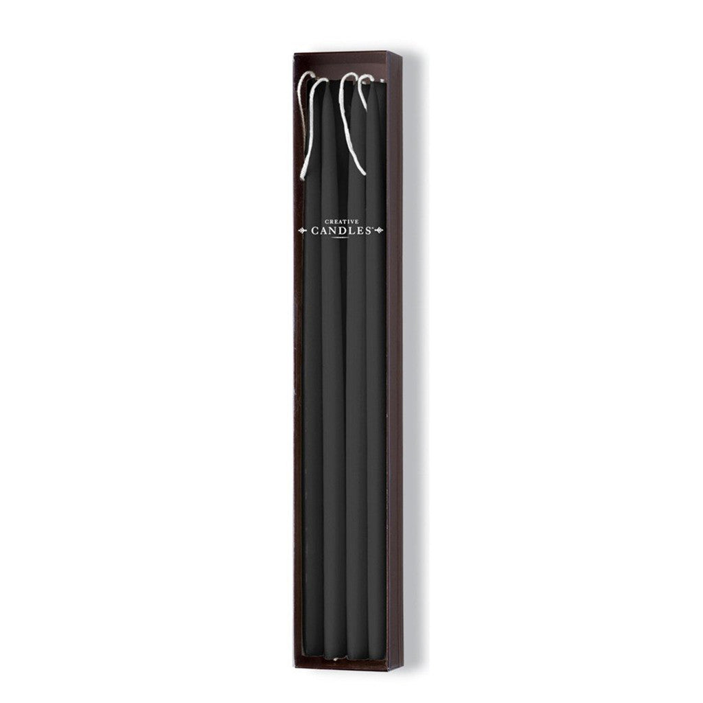 "Taper Candles 18"" Thin - 8/box"