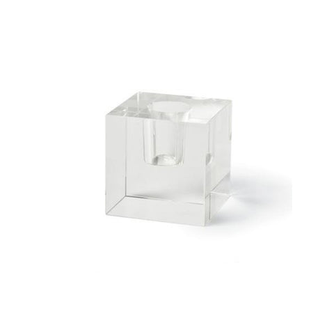 Taper Glass Holder - 1 piece