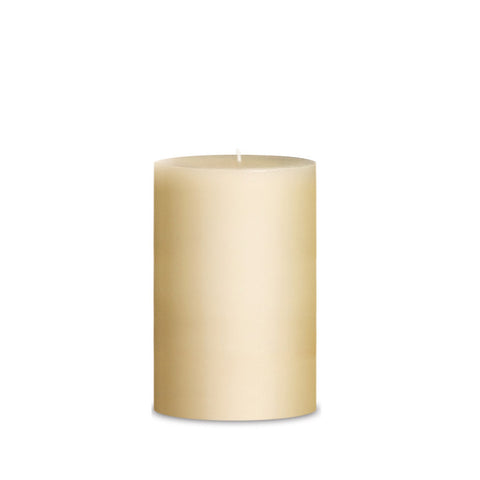 Hurricane Pillar Candle 4
