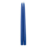 "Taper Candles 24"" - 1 pair"