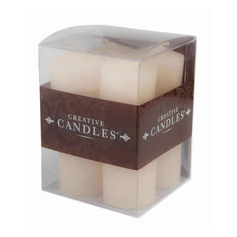 Votive Candles - 8/box