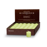 Votive Candles - 36/box
