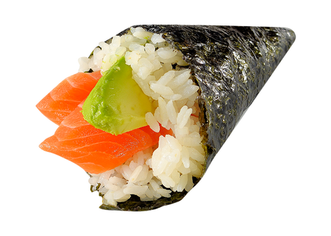 Oregon Hand Roll