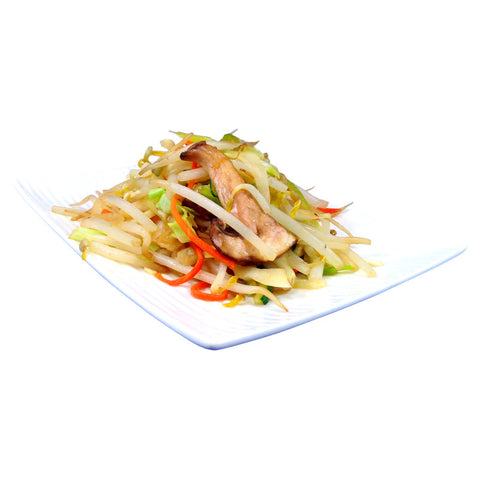 Stir Fried Vegetables