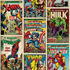 50-75 Classic Comic Books and 100 Vintage Baseball Cards!!