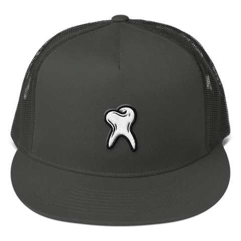 RT Tooth - Mesh Back Snapback