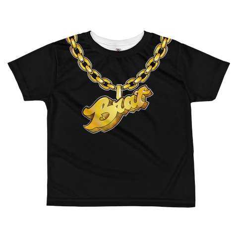 Brat - All-over kids sublimation T-shirt